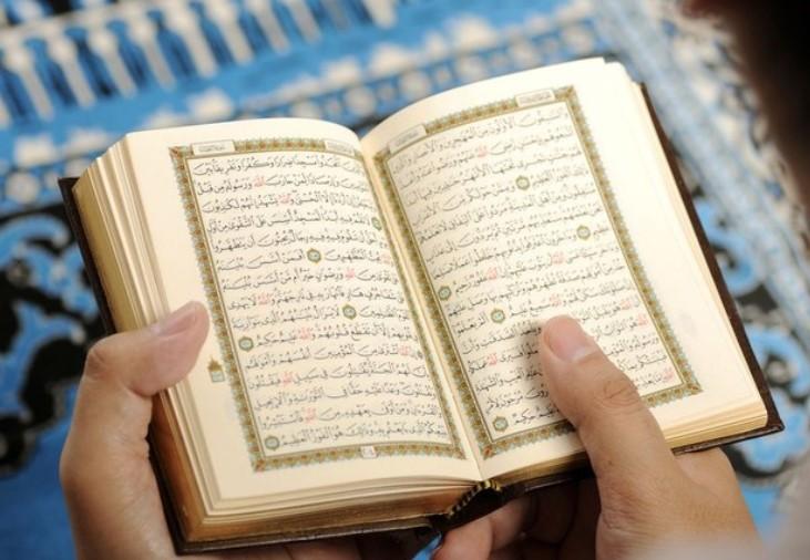 Membaca Alquran di Pagi Hari Dapat Meningkatkan Fokus