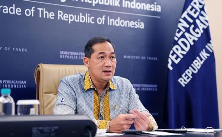 Mendag Angkat Bicara Terkait Pernyataan Jokowi Soal Bipang Ambawang