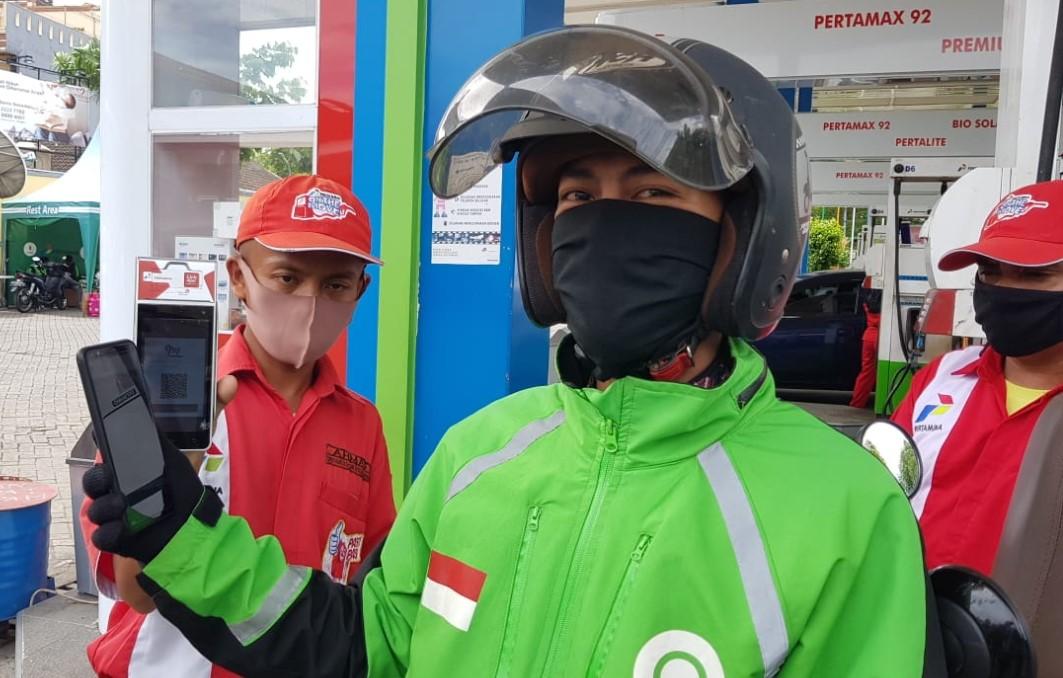 Mendorong Transaksi Non-Tunai, Pertamina Gelar Promo di Sulawesi