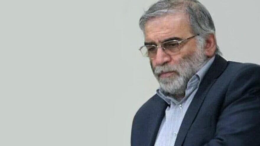 Mengenal Sosok Mohsen Fakhrizadeh, Ilmuwan Nuklir Iran yang Tewas Dibunuh
