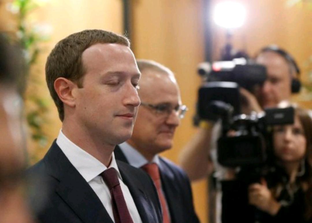Mengintip Biaya Keamanan yang Dikeluarkan Bos Facebook Mark Zuckerberg