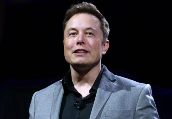 Menguat Hingga 8 Persen, Saham Tesla Lampaui Facebook