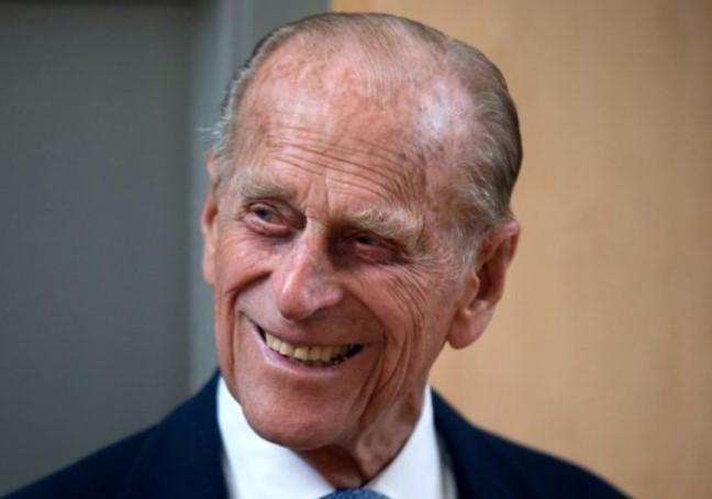 Meninggal di Usia 99 Tahun, Berikut Profil dan Kisah Pernikahan Pangeran Philip dengan Ratu Elizabeth II