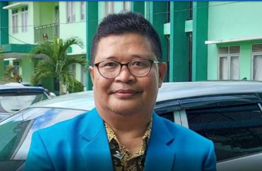 Menjabat Dekan Baru FIK UIM, Dr. Marhaen Hardjo : Kita Cetak Health Care Professionals Berjiwa Enterpreneurship