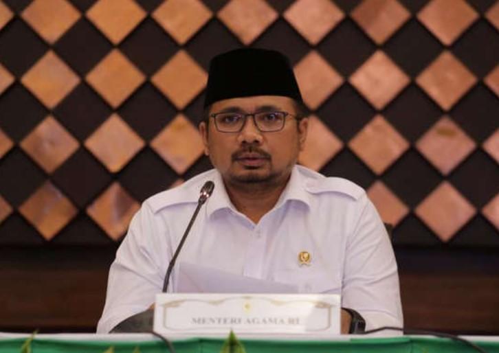 Menteri Agama: Idul Adha Jatuh Pada 20 Juli 2021