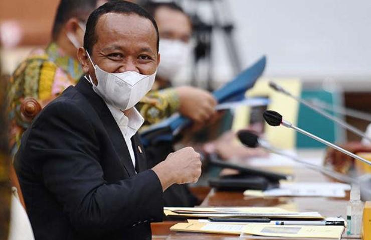 Menteri Investasi: Investasi di Daerah Tak Bisa Lagi Pakai Pola Lama
