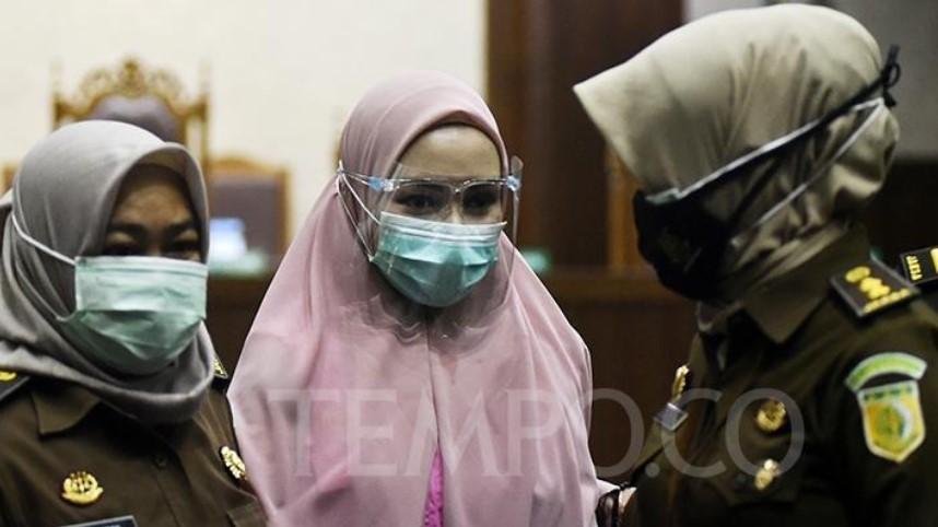 Merasa Ditipu, Djoko Tjandra Minta Jaksa Pinangki Kembalikan US$ 500 Ribu
