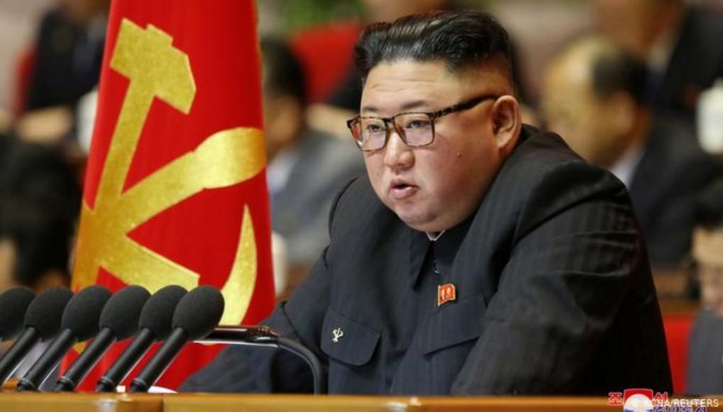 Meski Belum Pastikan Jumlah Kasus Covid-19, Korea Utara Terima 2 Juta Dosis Vaksin