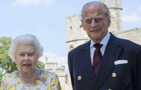 Meski Menikah dengan Ratu Elizabeth II, Ini Alasan Pangeran Philip Tak Dapat Gelar Raja