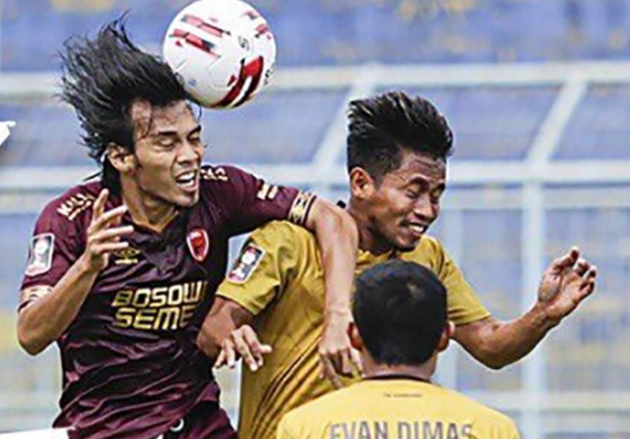 Meski Tampil Impresif di Piala Menpora, PSM Terancam Jadi Klub Musafir di Liga 1