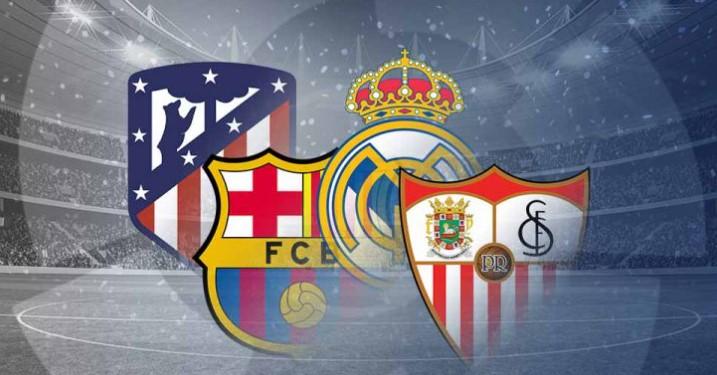 Meski Unggul Head to Head dari Dua Rivalnya, Madrid Sulit Jadi Kampiun Liga Spanyol Musim Ini