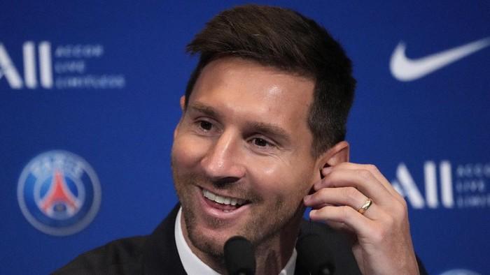 Messi Hengkang ke PSG, Barcelona Kesulitan Jual Tiket