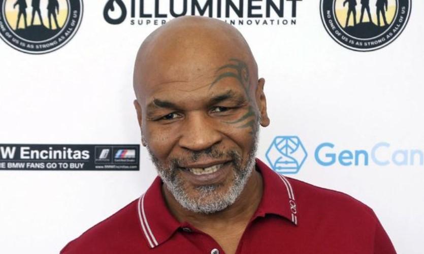 Mike Tyson Dianggap Mabuk saat Berbincang dengan Khabib Nurmagomedov dalam suatu acara Podcast