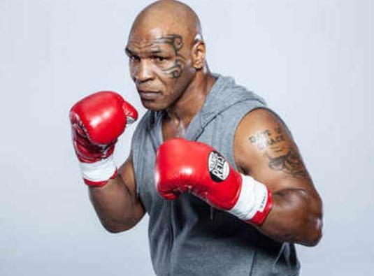 Mike Tyson Sebut Tidak akan Ada Petinju Sepertinya di Masa Depan