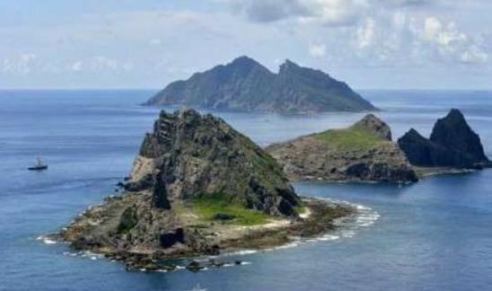 Militer AS Bantu Jepang Pantau China di Laut China Timur