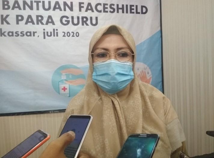 Minim Guru ASN, Sekolah dan Murid di Makassar  Diurus 2.000 Tenaga Kontrak