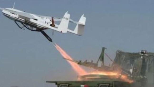 Misi Mata-mata, China Pakai Drone dan Robot Canggih