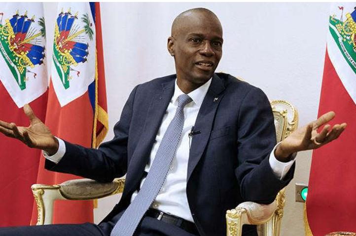 Misteri Pembunuhan Presiden Haiti, Perdana Menteri Menelepon Tersangka pada Malam Pembunuhan