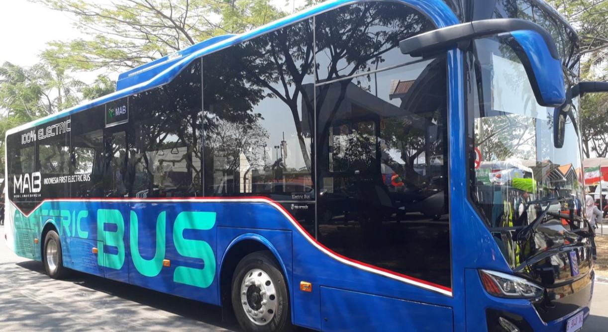 Mobil Listrik Karya Anak Bangsa Menjalani Sesi Uji Coba Bulan Ini, Prabowo : Sudah Mulai  Sejak 1 Juli
