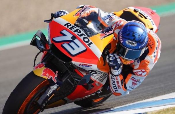 MotoGP 2021, Alex Marquez Terlempar ke Tim Satelit Honda