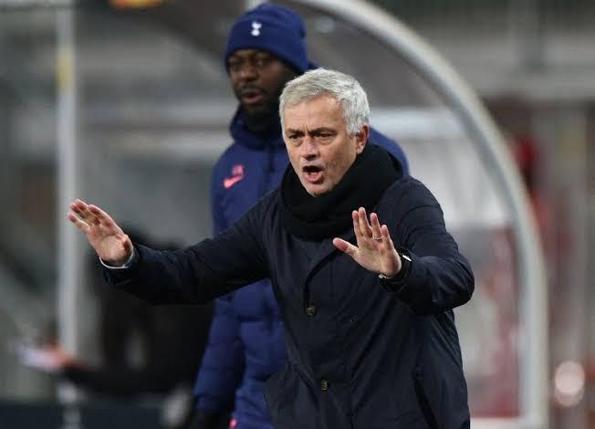 Mourinho Ungkap Kunci Sukses Tottenham Menang 2-0 atas Arsenal