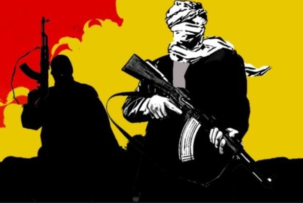 Muhammadiyah Paparkan Faktor-faktor Tindakan Terorisme Sulit Dihentikan