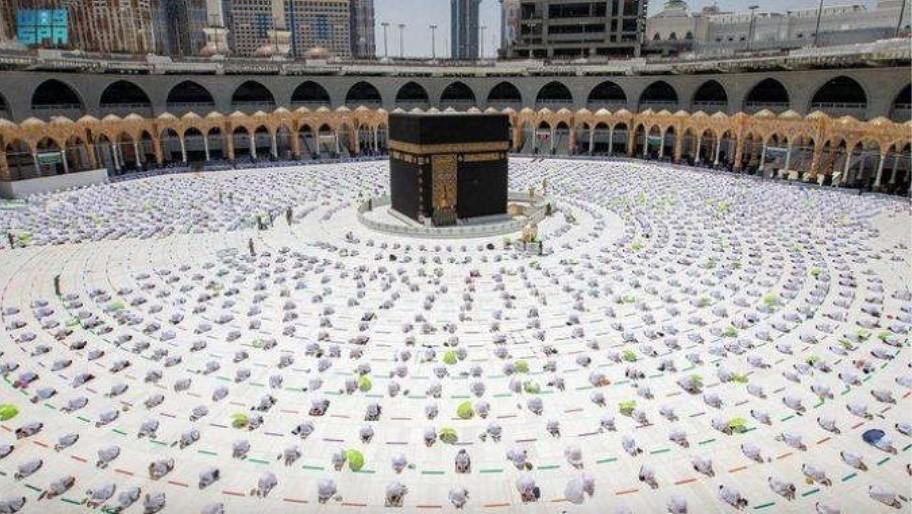 Mulai 10 Agustus 2021, Arab Saudi Buka Umrah, Simak Syarat Wajib Bagi Jamaahnya