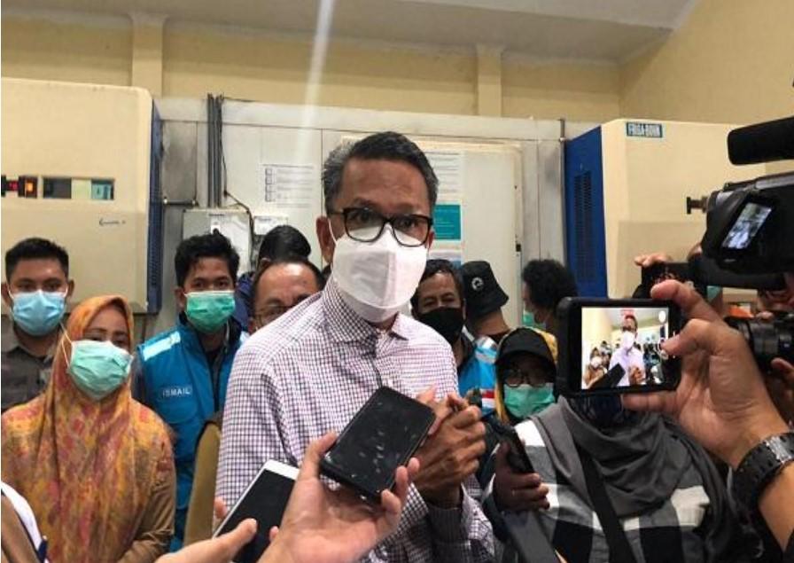 Mulai 11 Januari Jawa dan Bali Lakukan PSBB, Bagaimana dengan Sulsel? Ini Respon Gubernur