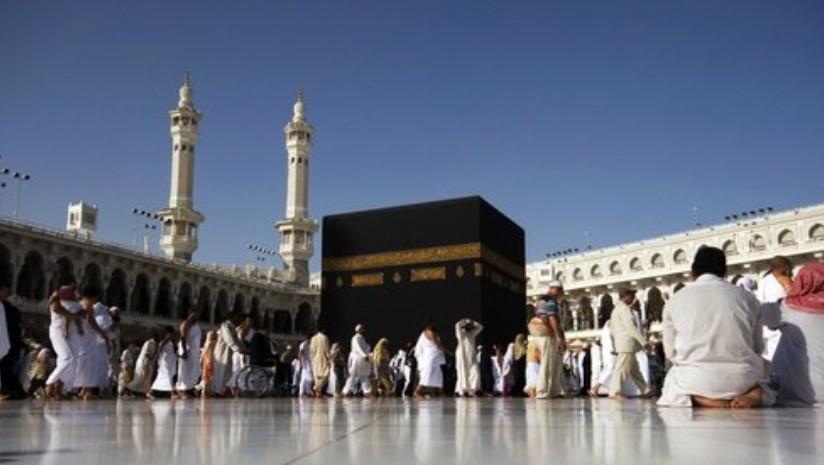 Mulai 4 Oktober, Pemerintah Arab Saudi Kembali Buka Umrah