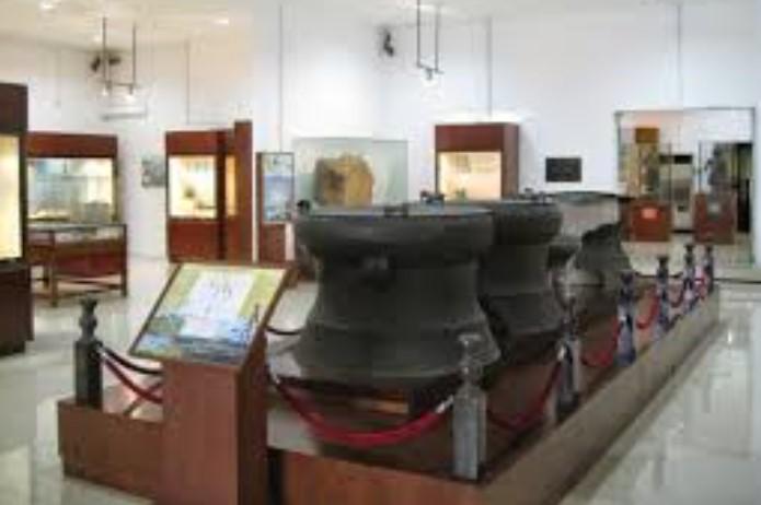 Museum Nekara dan Jejak Migrasi Tionghoa di Kepulauan Selayar