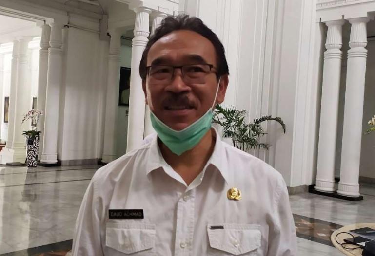 Mutasi Virus Corona Jenis D164G Ditemukan di Bandung, Tingkat Penularannya 10 Kali Lipat
