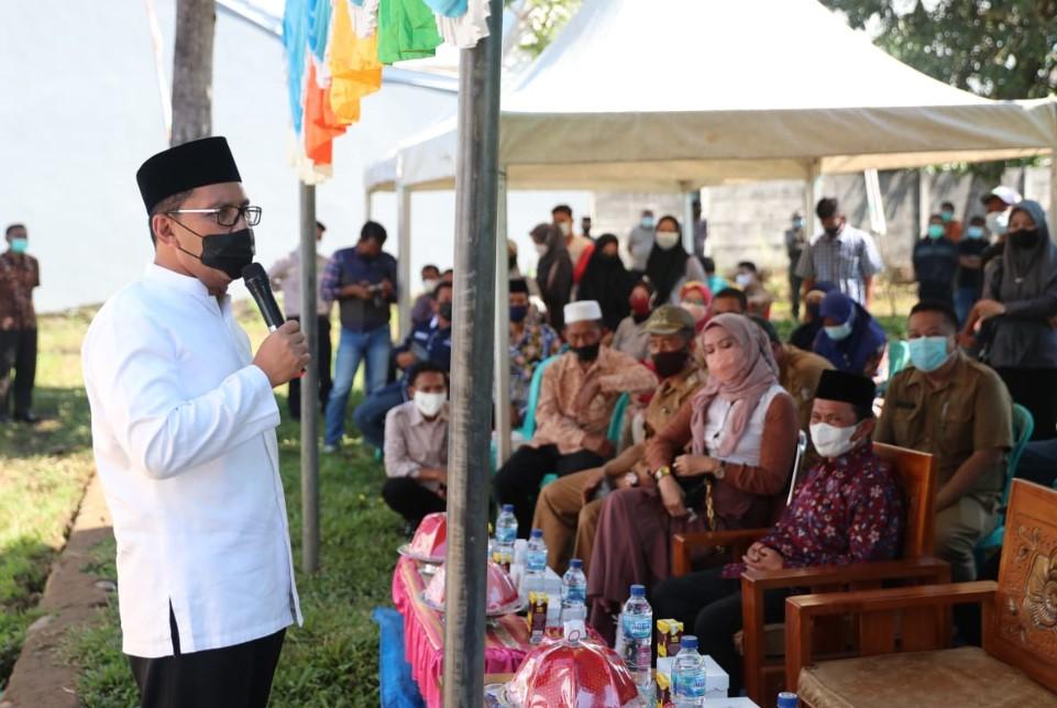 Mutasi di Lingkup Pemkot Makassar, Danny Pastikan Ganti Camat 27 Agustus