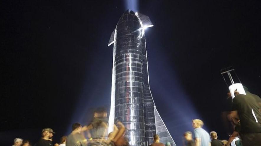 NASA: Misi SpaceX ke Luar Angkasa Bisa Gagal dan Bunuh Kru