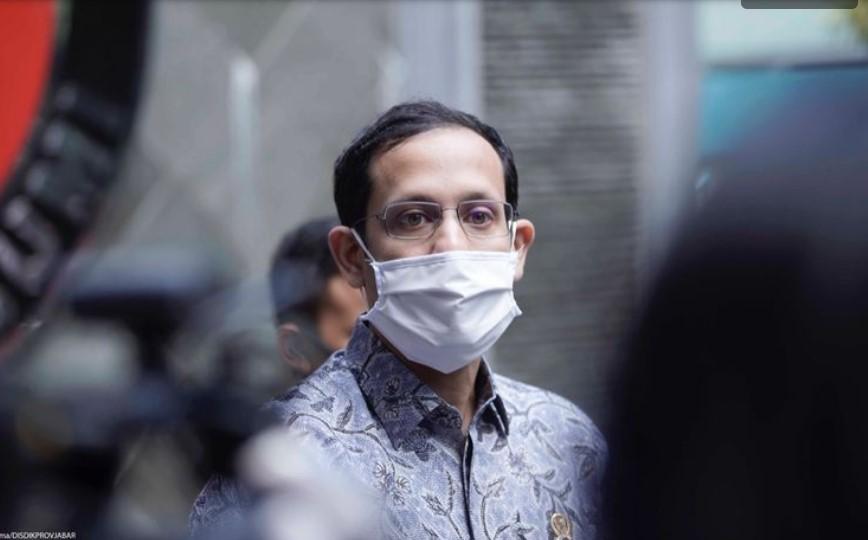 NU dan Muhammadiyah Keluar dari POP, Nadiem Sampaikan Permohonan Maaf