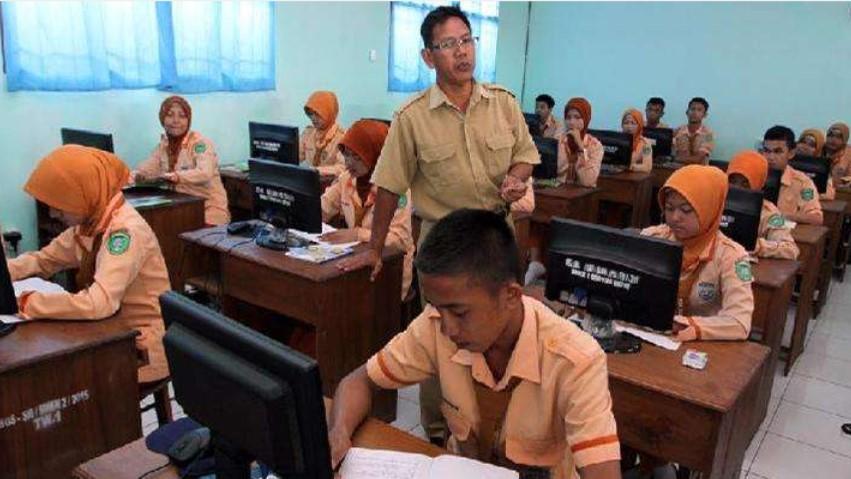 Nadiem Minta Maaf, PP Muhammadiyah Sudah Bulat Mundur dari POP