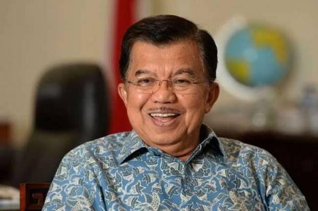 Nama JK Kembali Mencuat di Bursa Kandidat Capres 2024