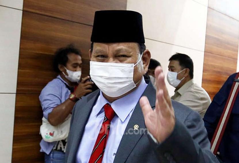 Nama Prabowo Subianto di Urutan Ketiga Hasil Survei, Pengamat: Dia Sudah Tidak Layak Jual