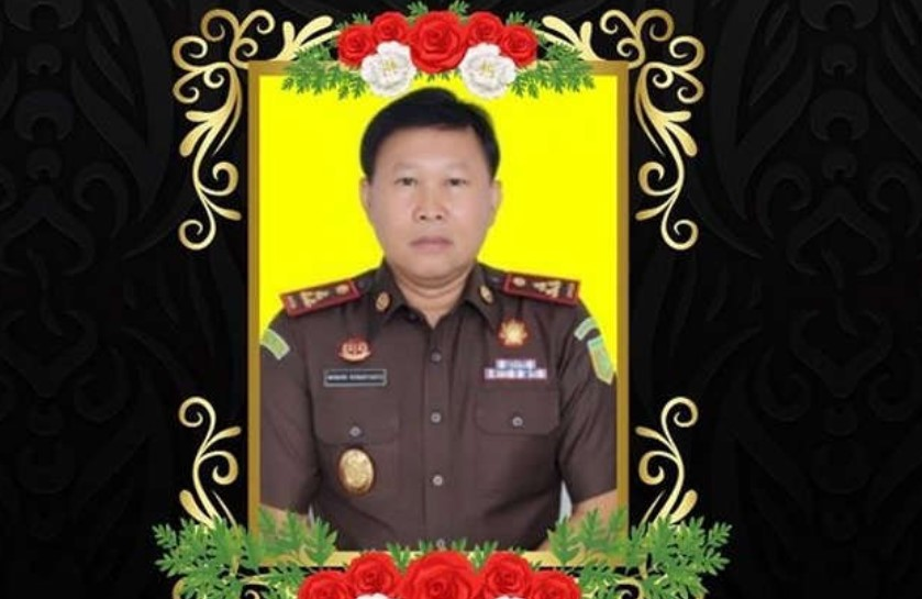 Nanang Gunaryanto, JPU di Kasus RS Ummi Habib Rizieq, Meninggal Dunia
