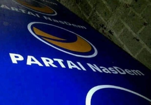 NasDem Target  Raih 12 Kemenangan Pilkada Sulsel