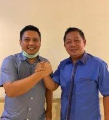 Nasdem-Gerindra Sukses di Makassar, Duet AIA-RMS Bisa Jadi Pasangan Ideal di Pilgub 2023