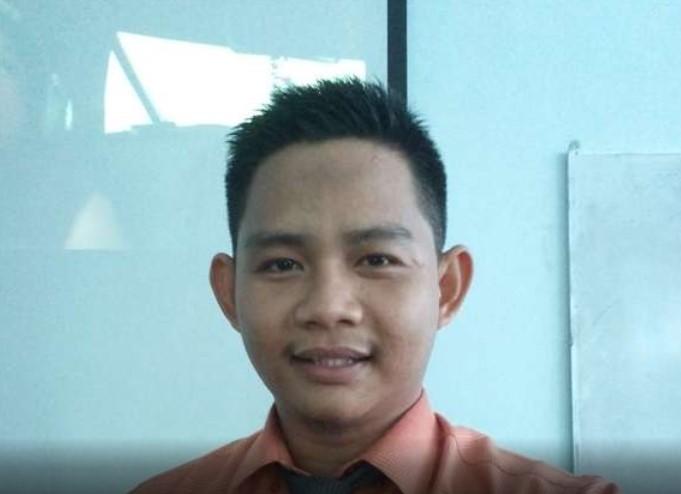 New Normal yang Tidak Normal <div><br></div> Oleh : Edi Indra Setiawan, SE, MM