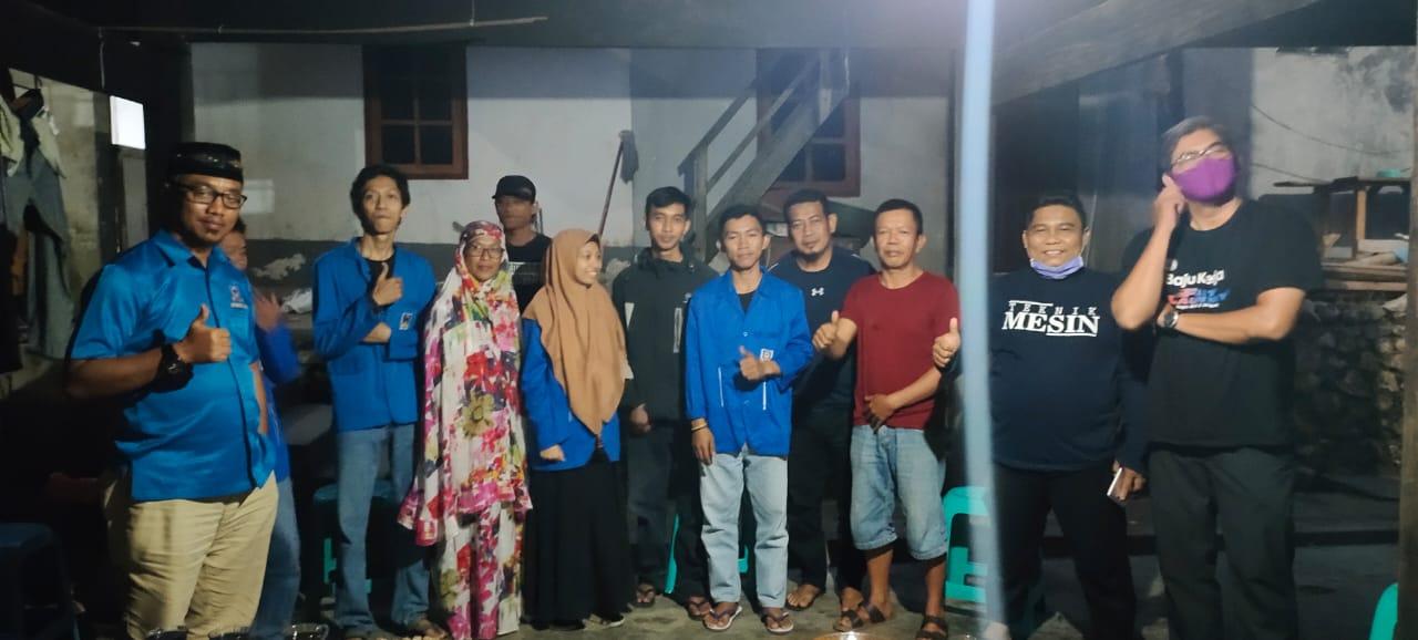 Nur Khaerat Pastikan Program KKNE Unifa di Daerah Terlaksana Meskipun Covid-19
