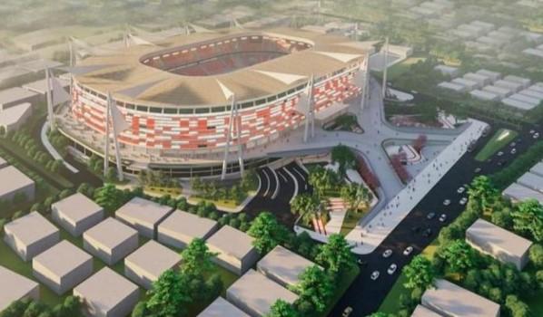 Nurdin Abdullah Dijemput KPK, Bagaimana Kelanjutan Pembangunan Stadion Mattoanging?