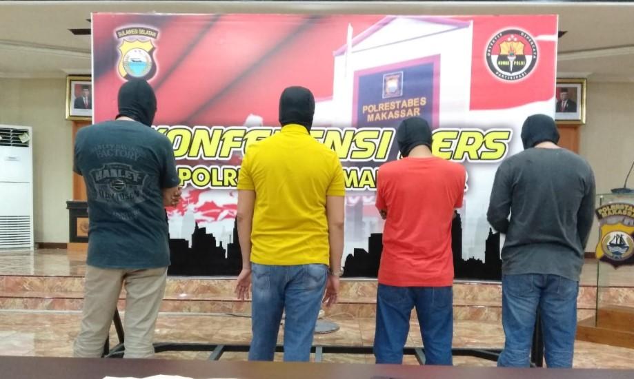 Oknum Pejabat di Pemkot Makassar Tersandung Narkoba, Imun Kuat Tapi Lemah Iman