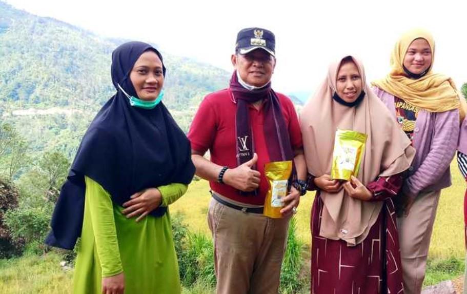 Optimis Latimojong akan Dikunjungi Banyak Wisatawan, Bupati Luwu Kembangkan Agrowisata