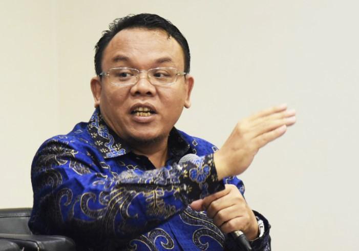 PAN Siapkan Langkah Ini Jika Masuk ke Dalam Kabinet Jokowi