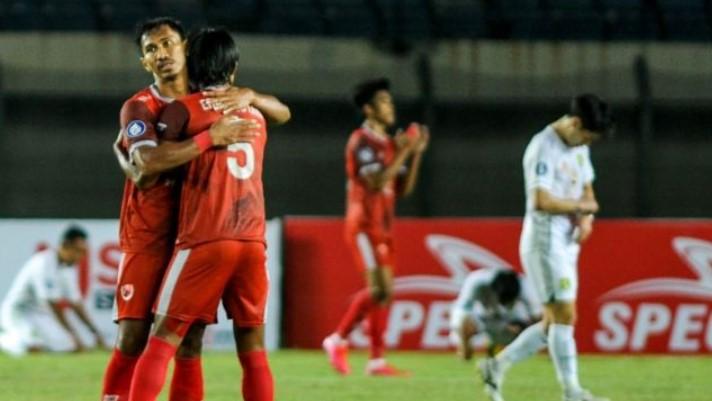 PSM Makassar Berpeluang Geser Pemuncak Klasemen Sementara Liga 1