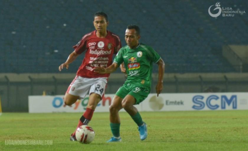 PSS Sleman Lolos ke Semifinal Piala Menpora Usai Tumbangkan Bali United Lewat Adu Pinalti