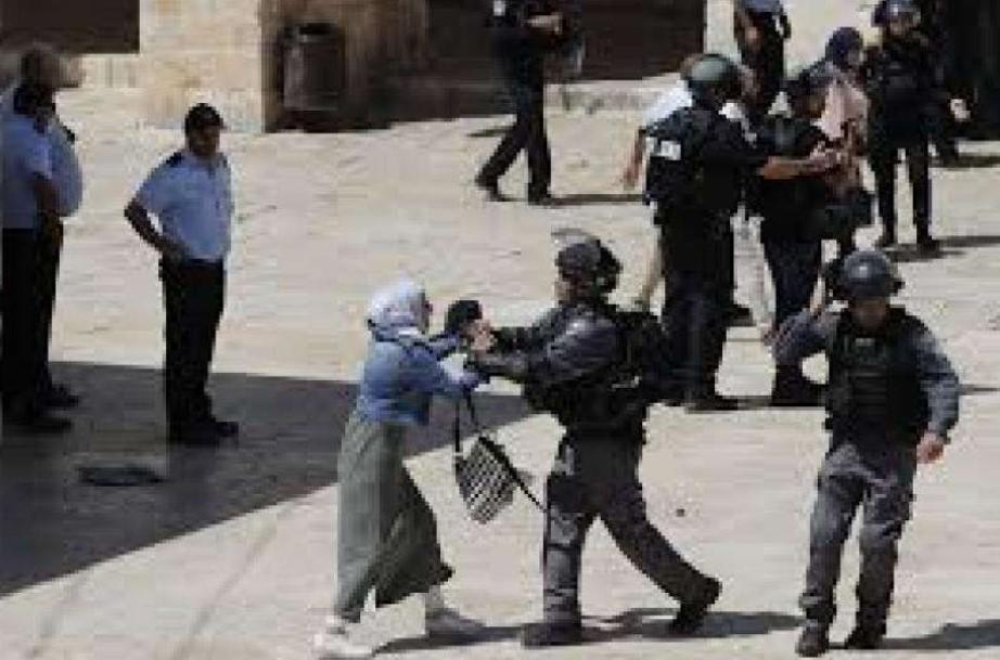 Palestina Kecam Larangan Israel terkait Reunifikasi Keluarga