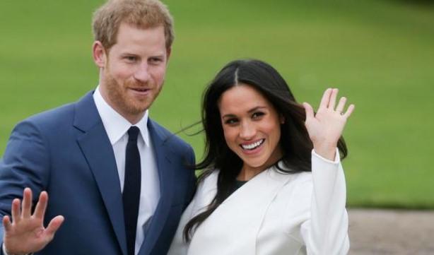 Pangeran Harry Sedih Tak Punya Teman di Los Angeles